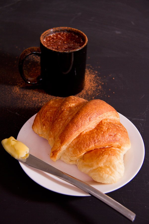 croissant-with-coffee