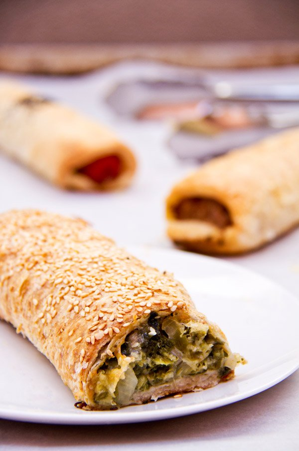 spinach-roll